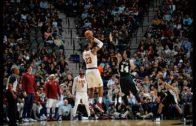 LeBron James eclipses 30,000 Points