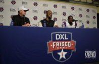 Louisiana Tech's Skip Holtz, J'mar Smith & Amik Robertson talk Frisco Bowl win