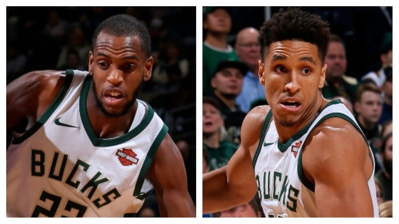 Malcolm Brogdon and Khris Middleton thrive in first game without Kidd