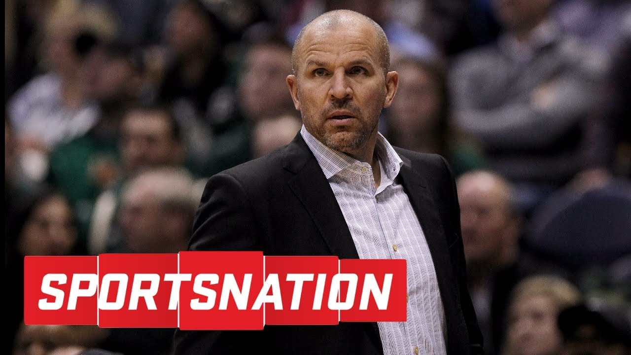 Milwaukee Bucks Fire Head Coach Jason Kidd