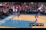 Russell Westbrook's 46 Holds Off Wizards