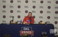 SMU's Sonny Dykes talks 2018 SMU Mustangs & coaching the Frisco Bowl