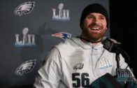 Chris Long tells Fanatics View his favorite Bob Menery video