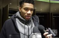 Giannis Antetokounmpo gives hilarious response on the Super Bowl & American Football