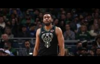Jabari Parker makes long-awaited season debut after lengthy rehab