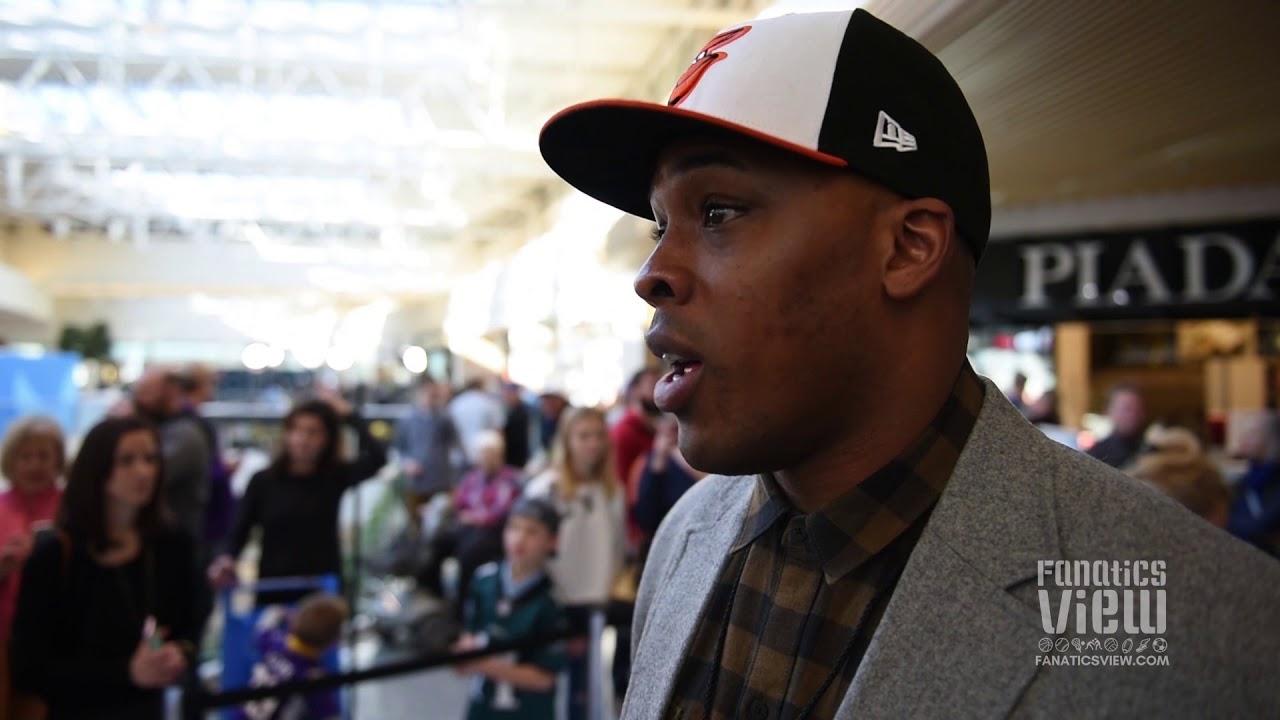 Jermichael Finley talks Dez Bryant, Dallas Cowboys & Green Bay Packers off-seasons