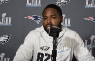 Torrey Smith speaks on Colin Kaepernick, Nick Foles almost retiring & NFL Protests