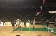 Marshall vs. North Texas College Basketball highlights & recap