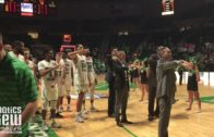 North Texas Basketball Highlights vs. Jacksonville State at CBI Invitational