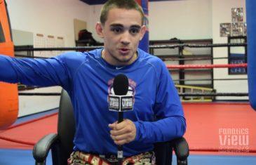 Ryan Benoit speaks on Conor McGregor's impact on the UFC & MMA Fighters