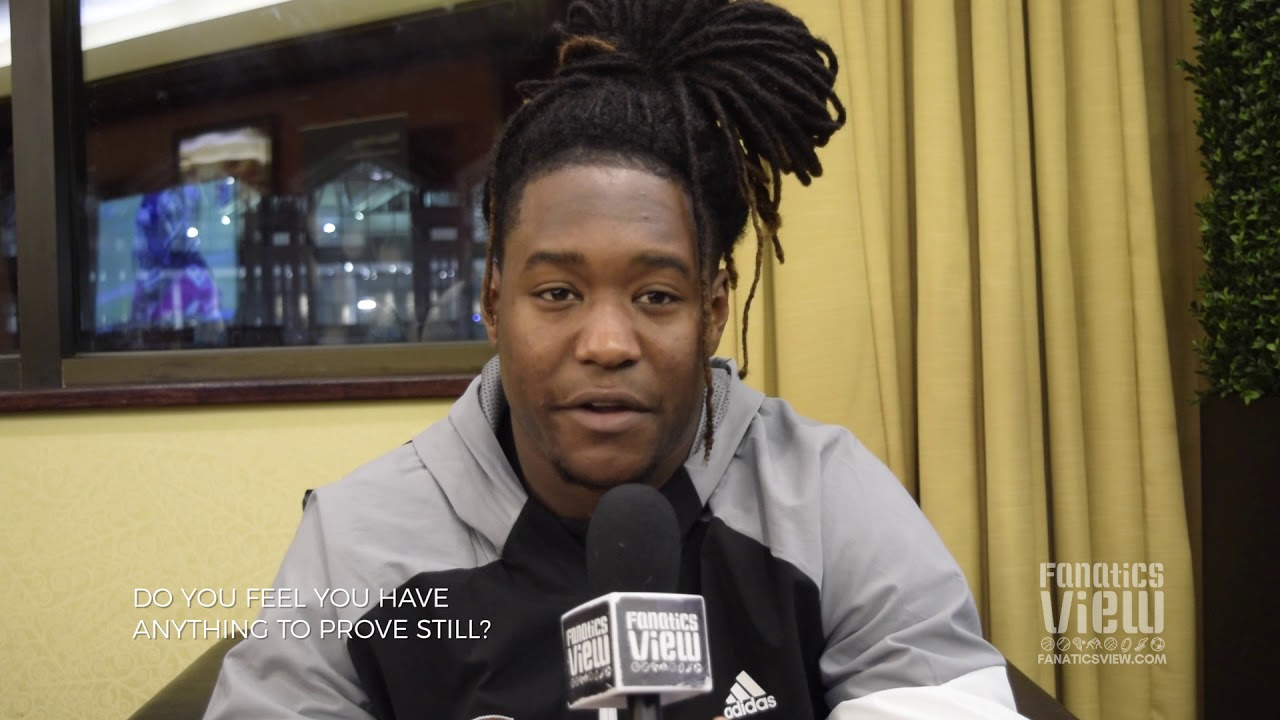 Shaquem Griffin says UCF are the National Champs +