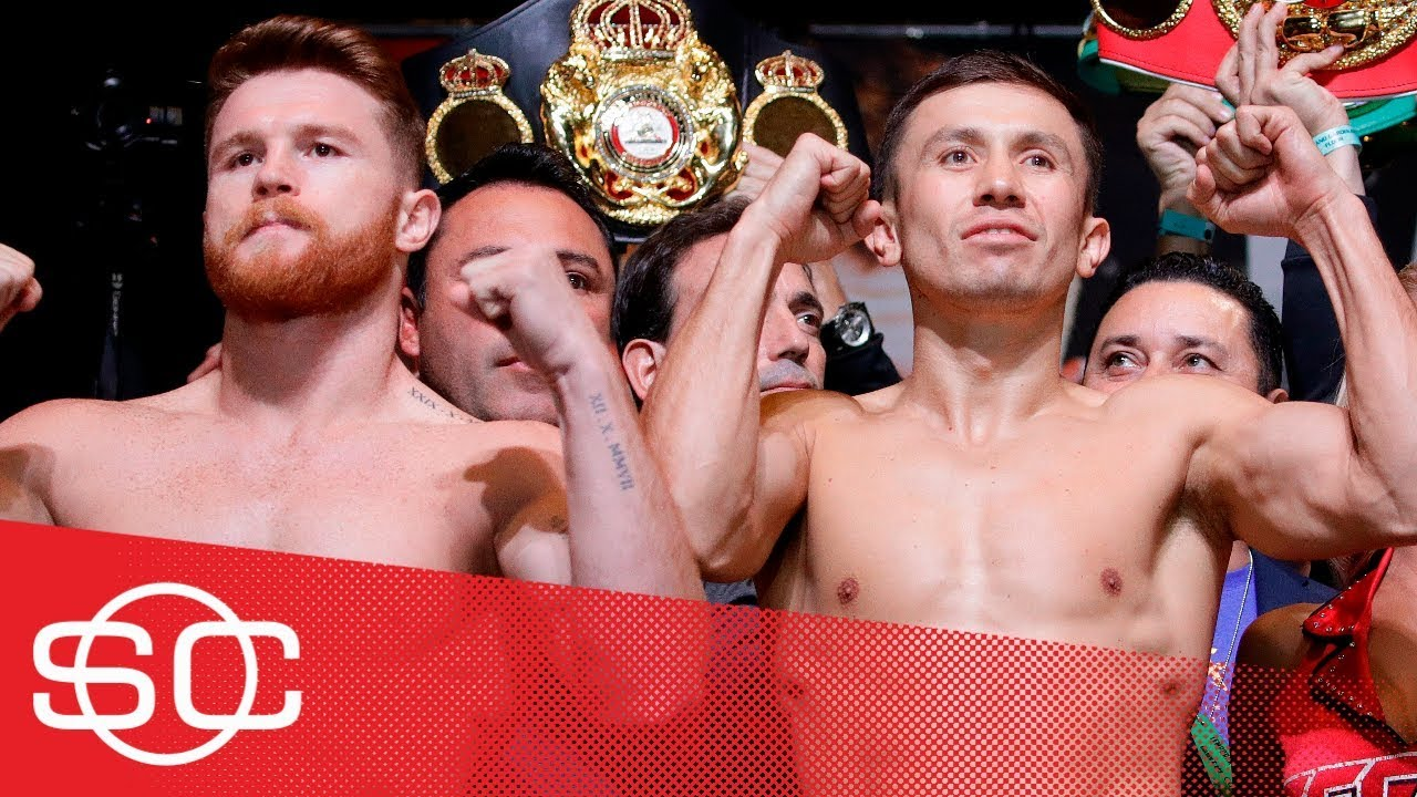 Canelo Alvarez vs. Gennady Golovkin rematch officially cancelled after Alvarez withdraws