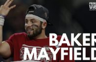 Cleveland Brown Baker Mayfield's Draft Profile