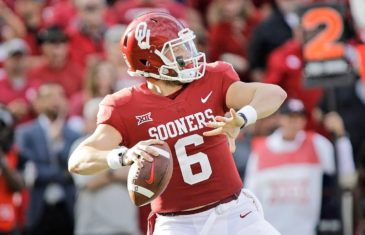Fanatics View Draft Profile – Baker Mayfield (QB – Oklahoma)