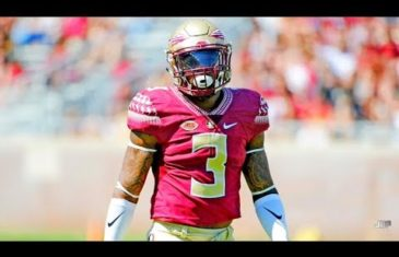 Fanatics View Draft Profile – Derwin James (DB/S – Florida State)