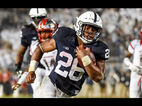 Fanatics View Draft Profile - Saquon Barkely (RB - PSU)