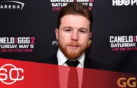 Nevada State Athletic Commission Suspends Canelo Alvarez for Six Months