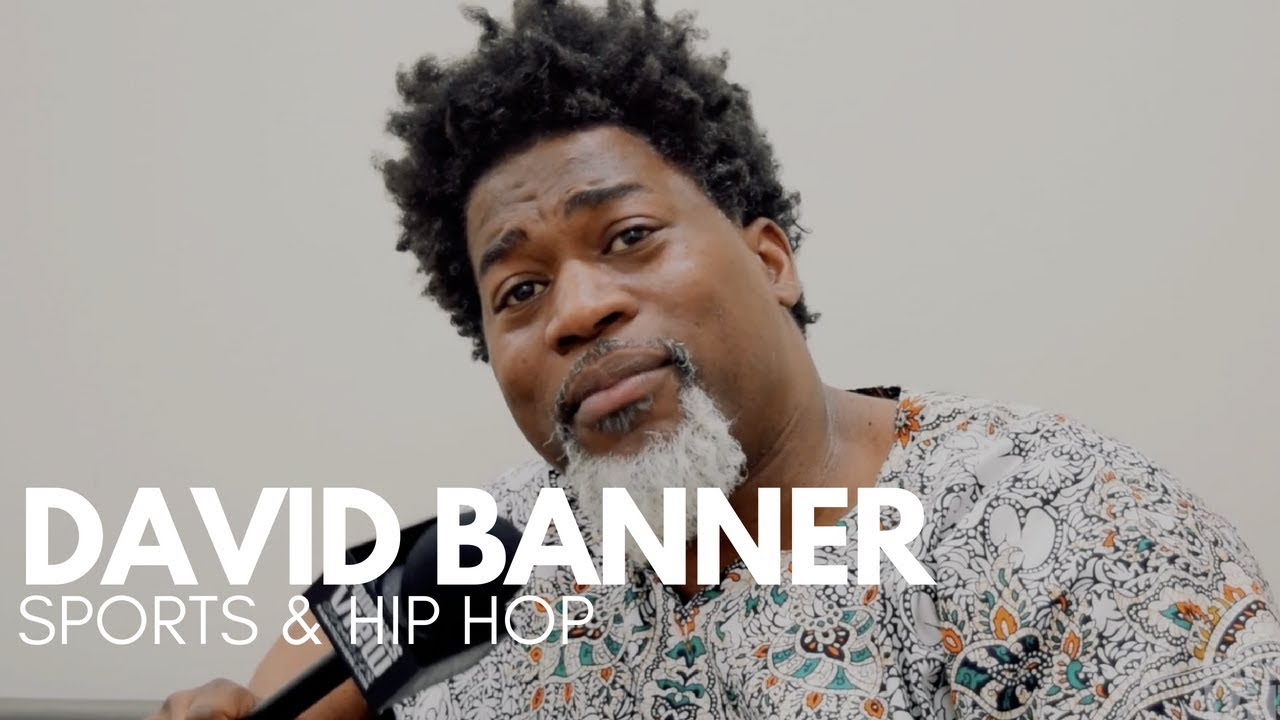 David Banner Speaks on if Colin Kaepernick Will Play in the NFL Again
