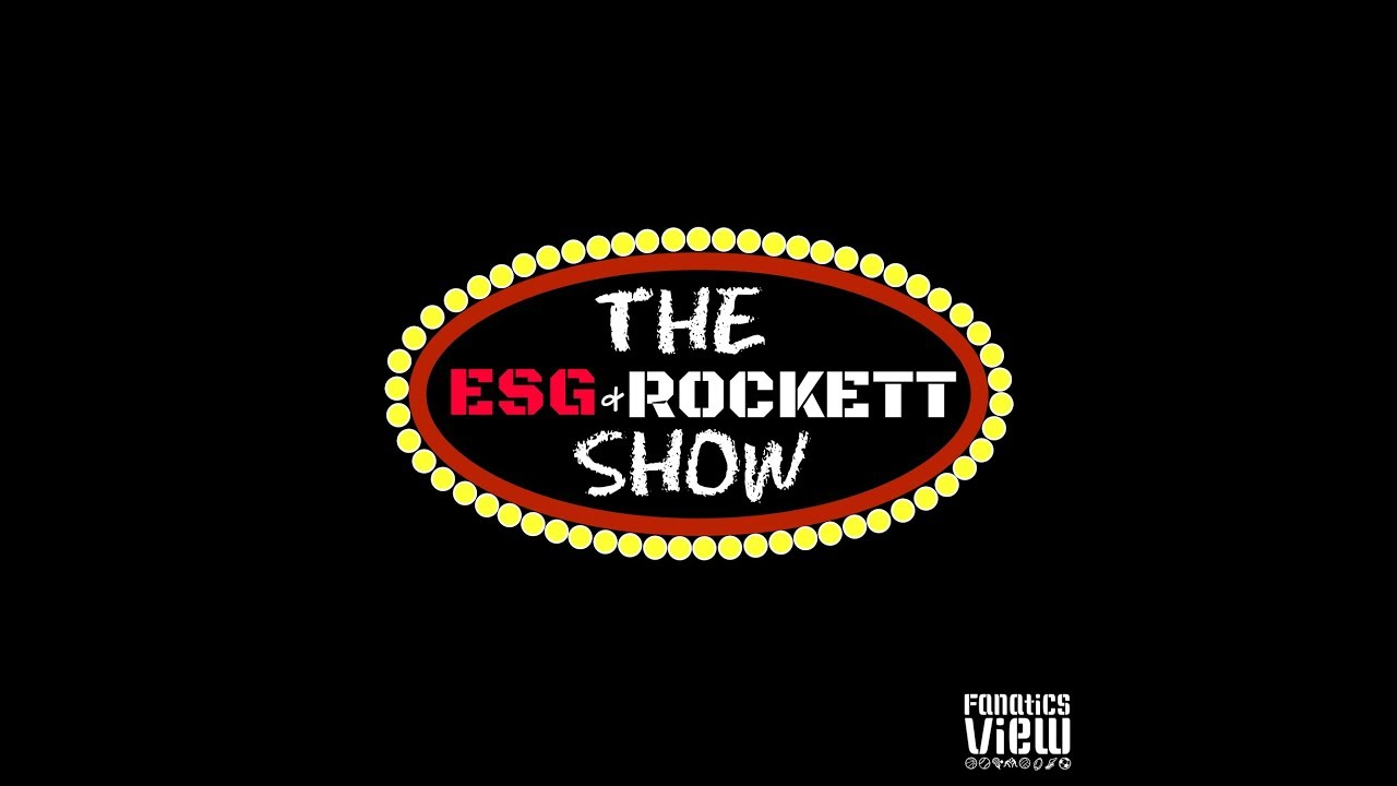 ESG & Rockett Show - Debut EP1 Teaser