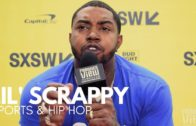 "Lil Scrappy says 2Pac didn't die over ""Rap Shit"" via EDI Mean of Outlawz"