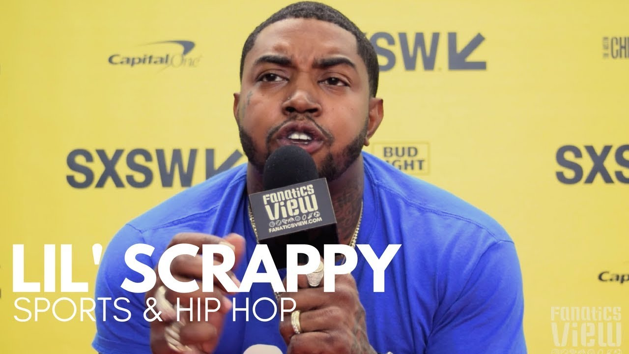 Lil Scrappy says 2Pac didn't die over