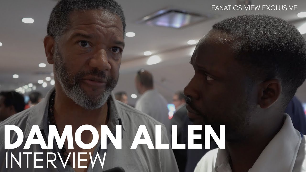 Damon Allen Gives His Thoughts on Johnny Manziel