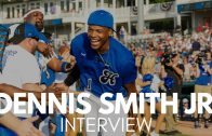 Dennis Smith Jr. Talks Trae Young, Dirk Nowitzki & His Future Goals