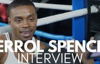 Errol Spence Jr. On Potentially Fighting Canelo Alvarez