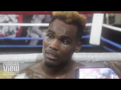 Jermell Charlo declares Him & His Brother as