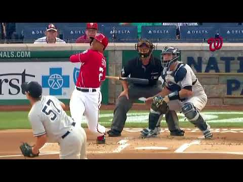 Juan Soto Hits Confusing First & Sixth Home Run of Season
