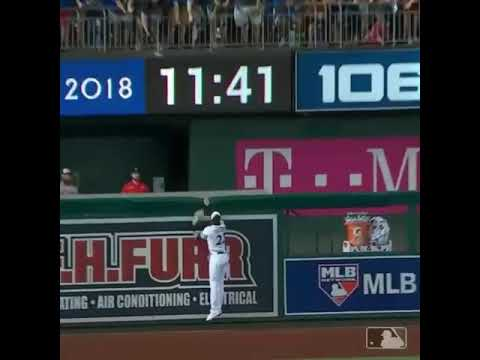 2018 All-Star Game Heroics from a Pair of Astros Sluggers