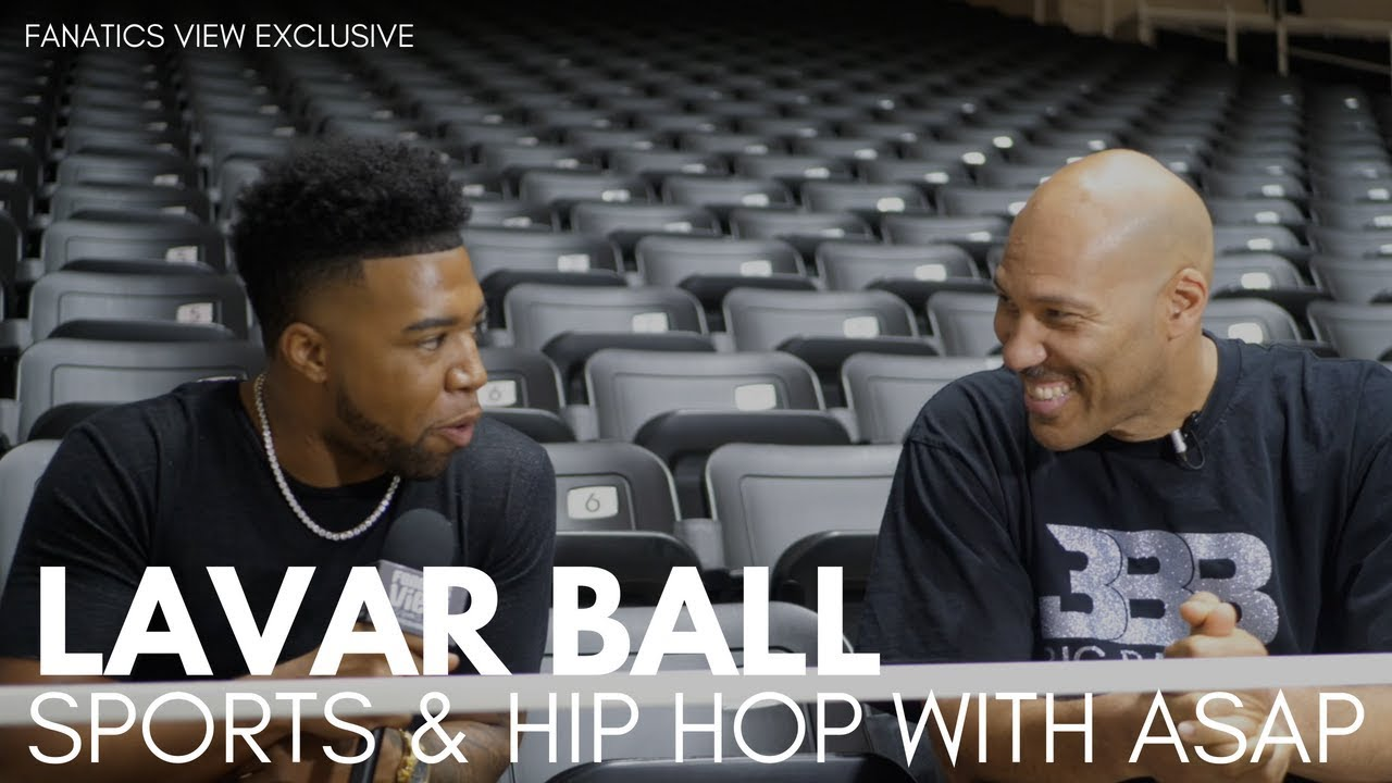 Lavar Ball talks LeBron James, Michael Jordan, LiAngelo Ball, JBA & More
