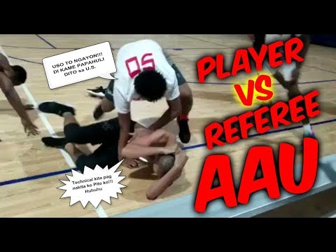 Massive Brawl Breaks Out at AAU Game