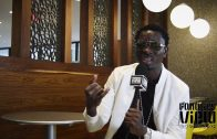 Michael Blackson Describes His Hate for the Cowboys