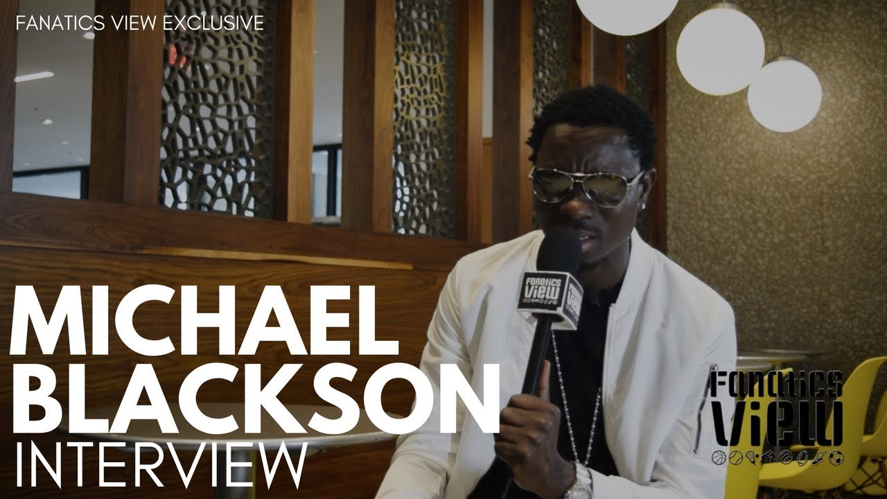 Michael Blackson's Roller Coaster View on Tom Brady