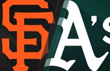 Oakland Athletics Continue Surge to the Playoffs with Second Straight Walk-Off Win
