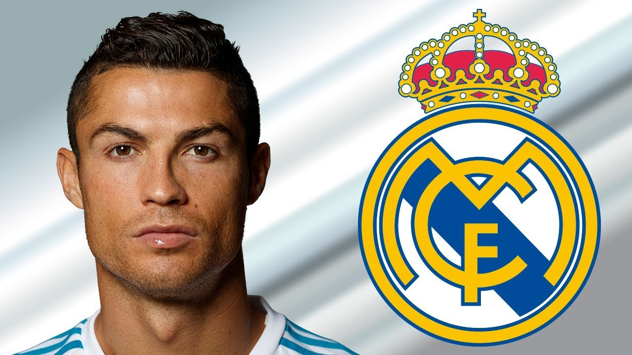 Real Madrid Thanks Cristiano Ronaldo