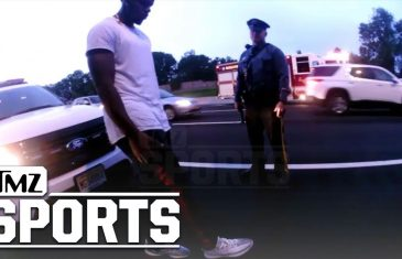 Video Released: NY Jets' Rookie DWI Wreckage