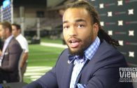 "Dakota Allen Speaks on ""Last Chance U"" Being His Last Chance"