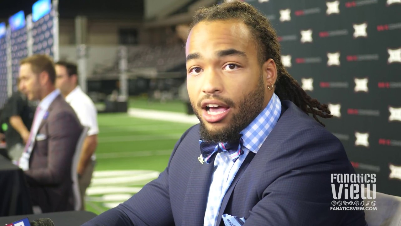Dakota Allen Speaks on