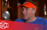 Dan Mullen Looking to Bring Gator Football Back