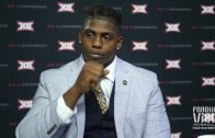 """Ira Lewis says He Expects Baylor Defensive Line to """"Dominate"""" in 2018"""