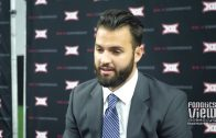 Will Grier speaks on Being the Best Quarterback in the Country