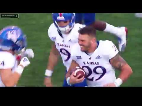 Kansas snaps 46-game road losing streak in win against Central Michigan