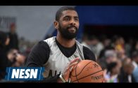 Kyrie Irving Extension Isn't Happening