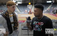 LaMelo Ball talks Playing with LiAngelo Ball, Lonzo Ball's Mixtape & JBA (Sports & Hip Hop w/ ASAP)