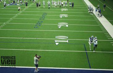 Terrance Williams Makes an Impressive Catch at Dallas Cowboys Practice
