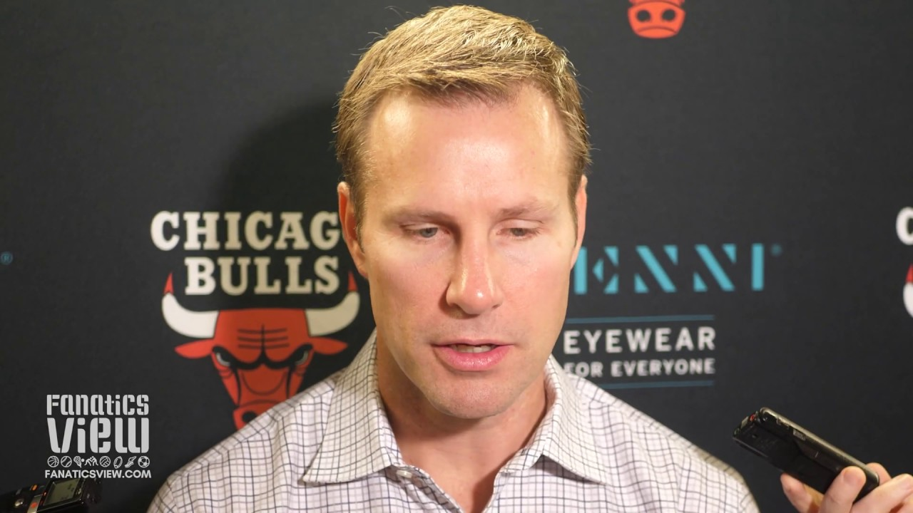 Fred Hoiberg says Luka Doncic