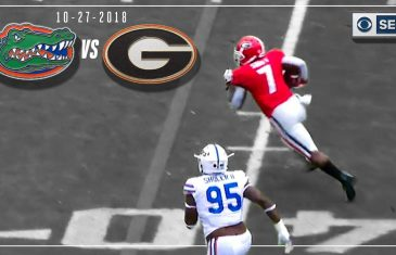 Georgia Dominates Florida in Rivalry Showdown