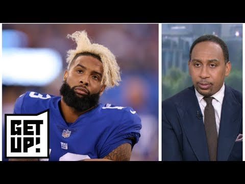 Odell Beckham Jr. sounds off on the Giants' struggles